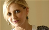 Sarah Michelle Gellar beautiful wallpaper (2) #41