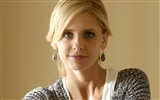 Sarah Michelle Gellar beautiful wallpaper (2) #42