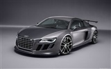 ABT Audi R8 GTR - 2010 HD tapetu