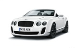 Bentley Continental Supersports Convertible - 2010 宾利46