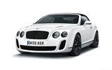 Bentley Continental Supersports Convertible - 2010 宾利47