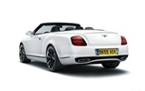 Bentley Continental Supersports Convertible - 2010 宾利48
