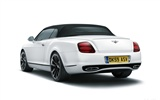 Bentley Continental Supersports Convertible - 2010 宾利49