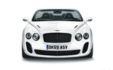 Bentley Continental Supersports Convertible - 2010 宾利52