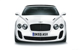 Bentley Continental Supersports Convertible - 2010 宾利53