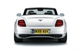 Bentley Continental Supersports Convertible - 2010 宾利54
