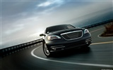 Chrysler 200 Sedan - 2011 克莱斯勒
