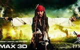 Pirates of the Caribbean: On Stranger Tides 加勒比海盗4 壁纸专辑