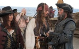 Pirates of the Caribbean: On Stranger Tides wallpapers #2
