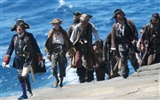 Pirates of the Caribbean: On Stranger Tides wallpapers #3