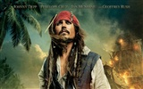 Pirates of the Caribbean: On Stranger Tides wallpapers #9