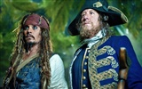 Pirates of the Caribbean: On Stranger Tides wallpapers #10