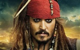 Pirates of the Caribbean: On Stranger Tides wallpapers #13