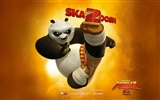 Kung Fu Panda 2 HD Wallpaper