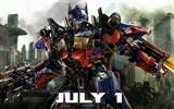 Transformers: The Dark Of The Moon HD wallpapers