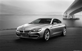 Concept Car BMW 6-Series Coupe - 2010 宝马