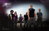 Fast Five wallpapers