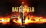 Battlefield 3 wallpapers #1