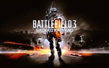 Battlefield 3 wallpapers #5