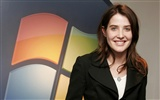 Cobie Smulders beautiful wallpaper #9
