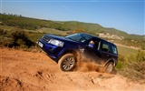 Land Rover Freelander 2-2011 HD papel tapiz