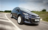 Mazda CX-7 - 2010 HD papel tapiz