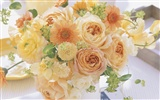 Widescreen wallpaper flowers close-up (32) #14