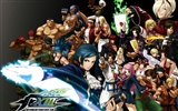 The King of Fighters XIII fondos de pantalla