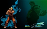 The King of Fighters XIII 拳皇13 壁纸专辑2