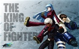 The King of Fighters XIII 拳皇13 壁纸专辑6