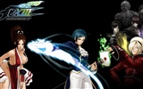 The King of Fighters XIII 拳皇13 壁纸专辑7