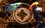 The King of Fighters XIII 拳皇13 壁纸专辑8