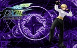 The King of Fighters XIII 拳皇13 壁纸专辑9