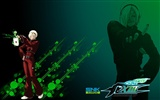 The King of Fighters XIII 拳皇13 壁纸专辑10