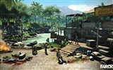 Far Cry 3 fondos de pantalla HD