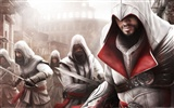 Assassins Creed: Brotherhood HD Wallpaper