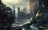 Crysis 2 HD Wallpaper (2) #5