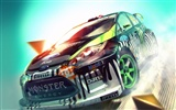 DiRT 3 HD wallpapers