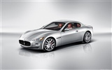 Maserati GranTurismo - 2007 HD wallpaper