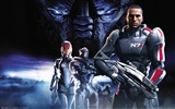 Mass Effect 2 HD wallpapers