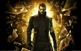 Deus Ex: Human Revolution HD Wallpaper