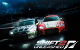 Need for Speed: Shift 2 HD wallpapers