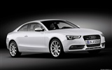 Audi A5 Coupe - 2011 HD wallpapers #9