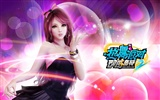 Online game Hot Dance Party II official wallpapers
