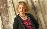 Allison Mack beaux fonds d'écran #1