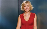 Allison Mack beaux fonds d'écran #3