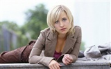 Allison Mack beaux fonds d'écran #9
