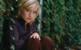 Allison Mack beaux fonds d'écran #10