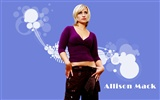 Allison Mack beaux fonds d'écran #12