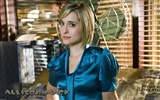 Allison Mack beaux fonds d'écran #13